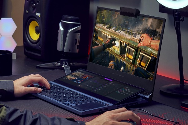 Mua laptop chơi game để có trải nghiệm tốt nhất
