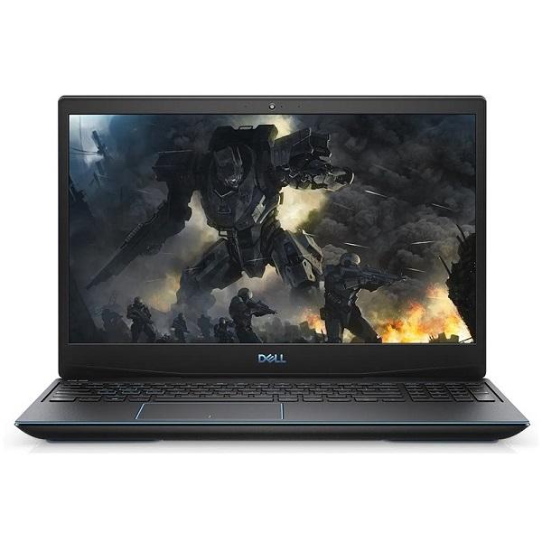 Dell G5 5500 Gaming nổi bật hơn nhờ điểm nhấn ánh kim