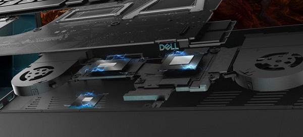 Dell G5 Gaming Core i7 Gen 10 cấu hình siêu mạnh mẽ