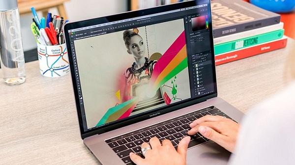Tư vấn chọn laptop thiết kế đồ họa cho dân thiết kế chuyên nghiệp