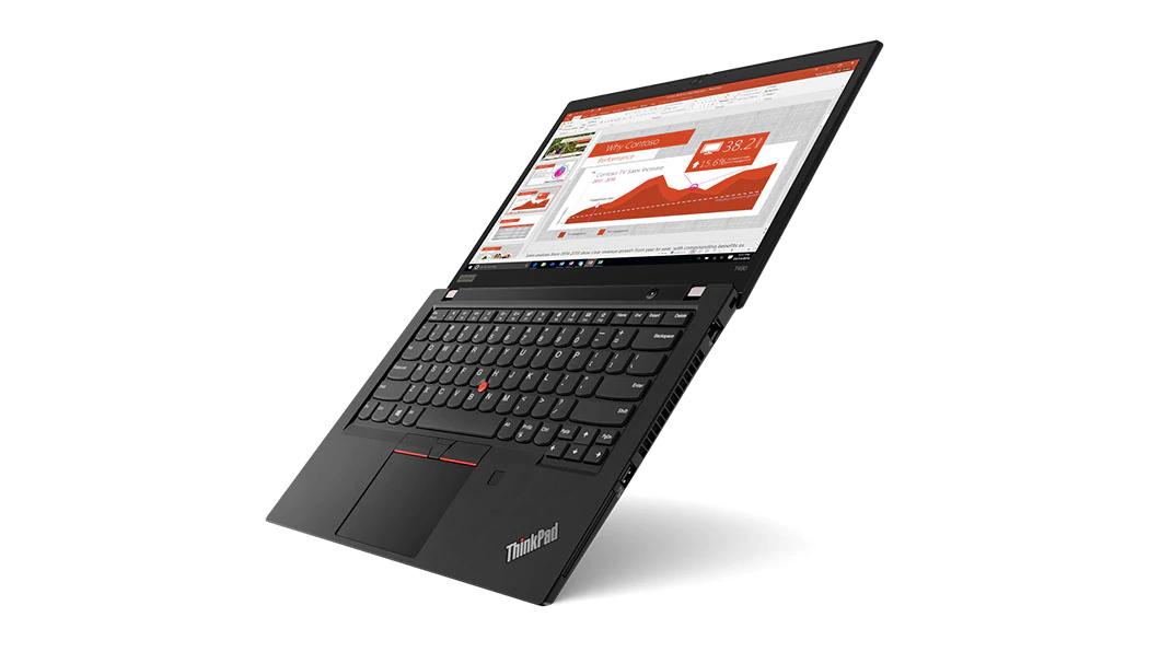 Laptop Lenovo Thinkpad T490s bền bỉ theo chuẩn quân đội Mỹ. - Laptop Hạ  Long Quảng Ninh - GIÁ RẺ - UY TÍN