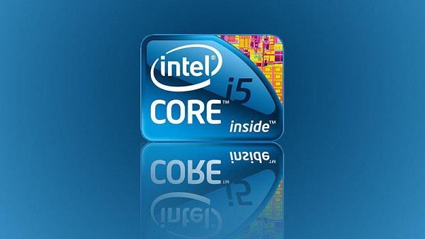 Chip xử lý Core i5
