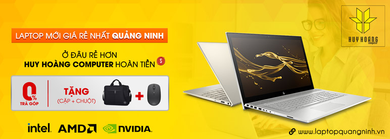Laptop Hạ Long